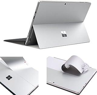 ملصق كمبيوتر محمول ممتاز من XSKN لجهاز Microsoft Surface Pro 6 / Surface Pro (الجيل الخامس) / Pro 4 غطاء خلفي مقطوع بدقة ر...