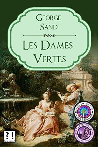 Les Dames Vertes: Roman PDF Books