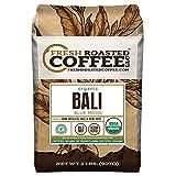 Fresh Roasted Coffee LLC, Bali Blue Moon Coffee, Medium Roast, Whole Bean, 2 Pound Bag
