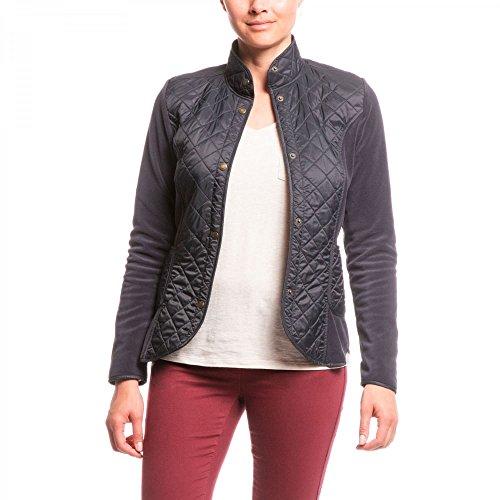 Aigle Jelyfleece Damen Fleece-sweatshirt 40 Midnight