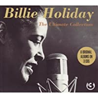 The Ultimate Collection by Billie Holiday (2008-08-10)