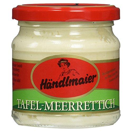 Händlmaier Tafel-Meerrettich, 200ml