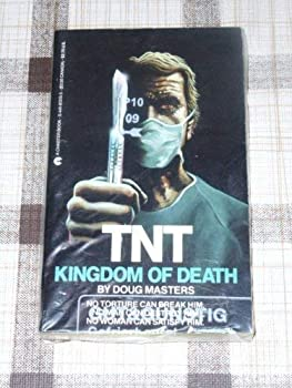 Kingdom of Death  Tnt No 7