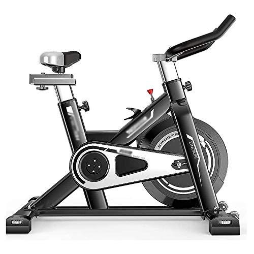 La bicicleta estática cubierta ciclo de la bici, bicicleta estacionaria bicicleta estática correa de transmisión cubierta ciclo de la bici for el hogar Cardio entrenamiento bicicletas Bicicleta del vo
