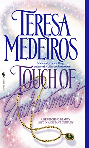Touch of Enchantment (Lennox Family Magic)
