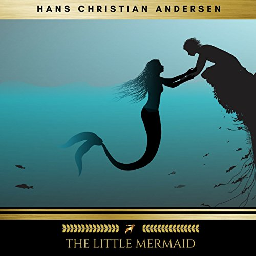 The Little Mermaid                   By:                                                                                                                                 Hans Christian Andersen                               Narrated by:                                                                                                                                 Brian Kelly                      Length: 1 hr and 1 min     4 ratings     Overall 4.8