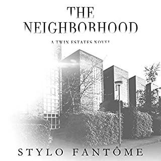 The Neighborhood cover art