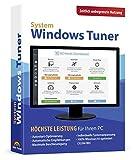 Windows Tuner - Zeitlich unbegrenzte Nutzung Windows 10