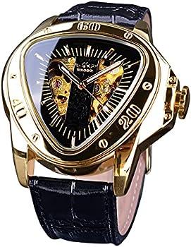 Forsining T-Winner Waterproof Fashion Mechanical Wrist Watch