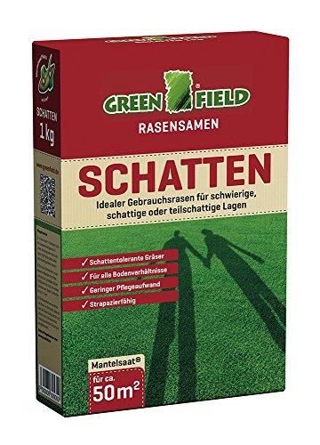 Greenfield Schattenrasen (1 kg)
