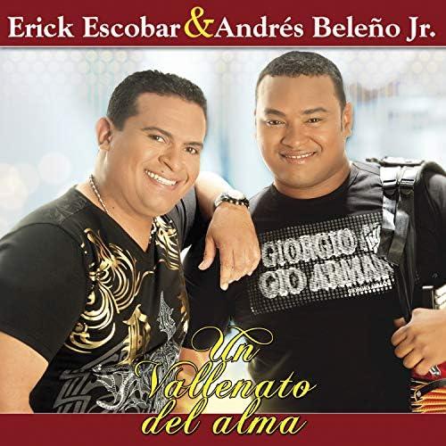 Erick Escobar