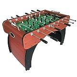 Hathaway Metropolitan Foosball Table,...