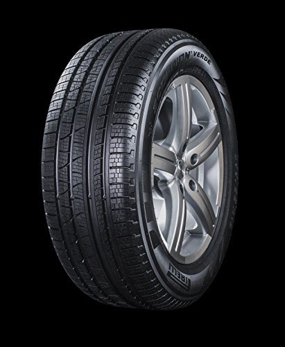 Pirelli SCORPION VERDE ALL SEASON PLUS Performance Radial Tire - 255/50R20 109XL