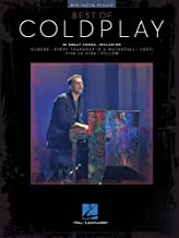 Best o coldplay sheet music Reviews