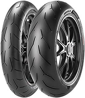 Preisvergleich für PIRELLI RS Corsa (RR) 180/55ZR1773W–Reifen Moto preisvergleich