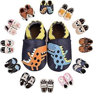 scheda scarpe neonato scarpine in pelle prima infanzia scarpine primi passi morbida pelle scarpine prima infanzia suola scamosciata