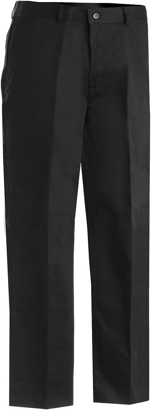 Edwards Garment Men's Fashion Moisture Wicking Pocket Chino Pant