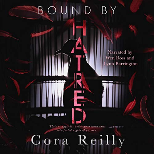 Bound by Hatred: Born in Blood Mafia Chronicles, Book 3