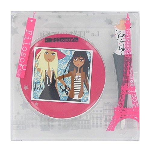 Filosofille Les Indispensables Little Kit 2 Pièces