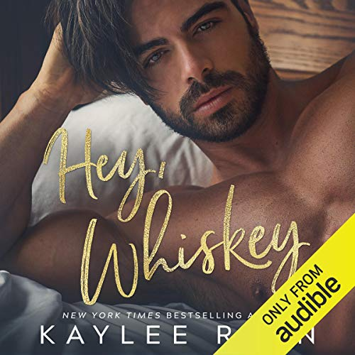 Page de couverture de Hey, Whiskey