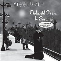 Midnight Train Tosiauliai