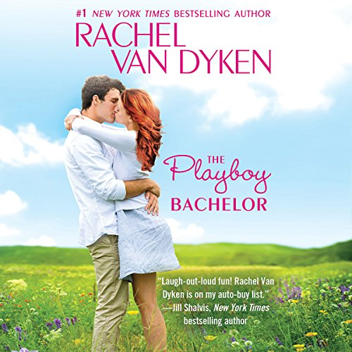 The Playboy Bachelor Titelbild