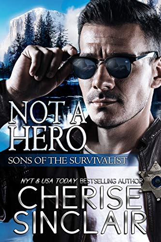 『Not a Hero (Sons of the Survivalist Book 1) (English Edition)』のトップ画像