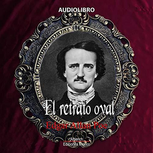 El retrato oval [The Oval Portrait] cover art