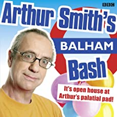 Arthur Smith's Balham Bash - Series 1