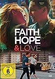Faith, Hope & Love [Alemania] [DVD]