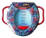 Reductor WC bañera Spiderman Marvel universal