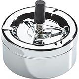Justinus Cenicero centrifugado 129125Lifestyle accesorios L/B/H aprox. 12/12/7cm