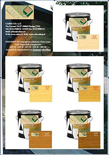 CABEX CO. S.r.l. -Casetta Ricovero Attrezzi da Giardino in Legno, Doghe Spessore 16 mm. Modello [C120], Neutro