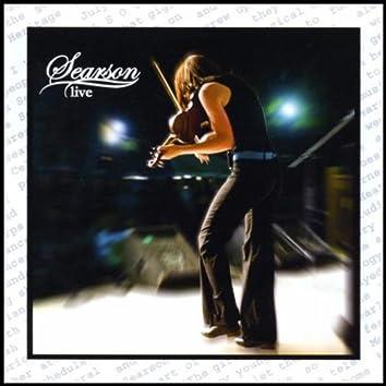 Searson Live
