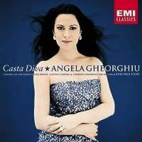 Angela Gheorghiu - Casta Diva / Pido by Angela Gheorghiu (2001-08-14)