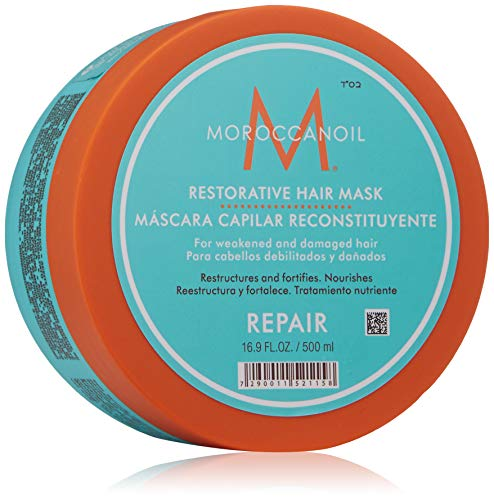 MOROCCANOIL Restorative Hair Mask - 16.9 Fl. Oz.