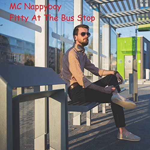 MC Nappyboy