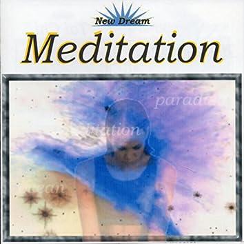 New Dream. Meditation