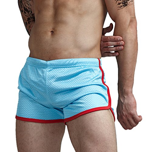 Best Material For Swim Shorts