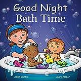 Good Night Bath Time (Good Night Our World) (English Edition)