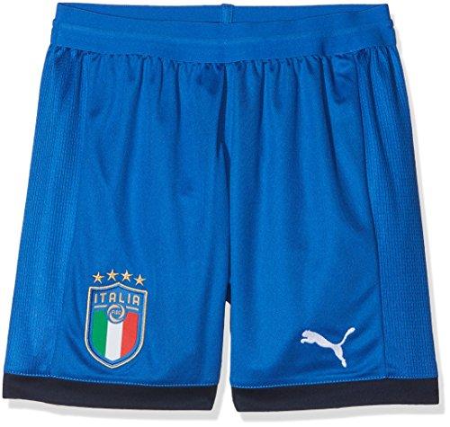 PUMA 752291 Pantalons Enfant, Team Power Blue, 12 Ans (Taille Fabricant : 152)