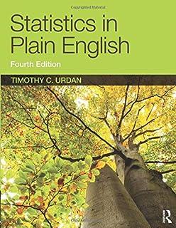 Statistics in Plain English