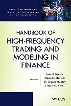 10 Mejor Handbook Of High Frequency Trading de 2020 – Mejor valorados y revisados
