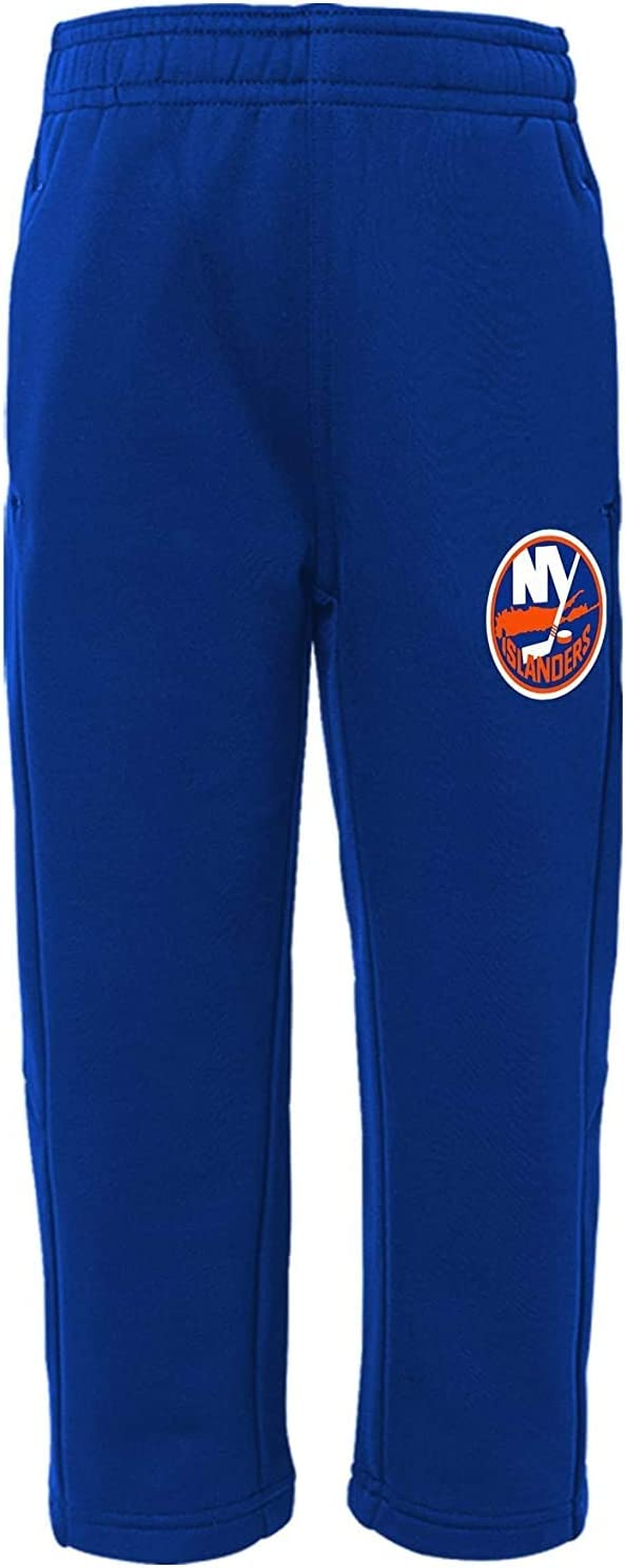Outerstuff NHL Kids 4-7 Shutdown Full Zip Track Jacket and Pants Set