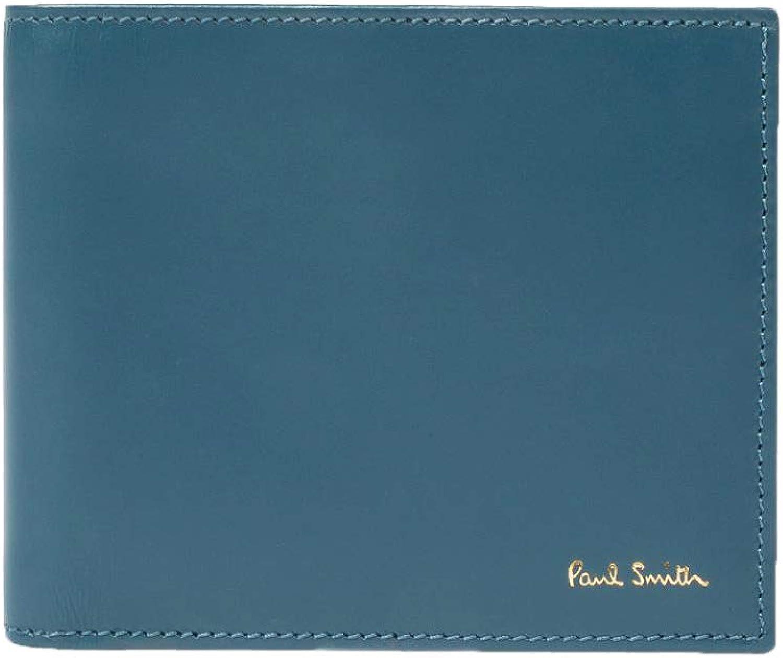 PS PS PS Paul Smith Geldbörse, blaugrün (Grün) - M1A-4832-AMULTI-41-0 B07MGKXRJZ 7b3e3b