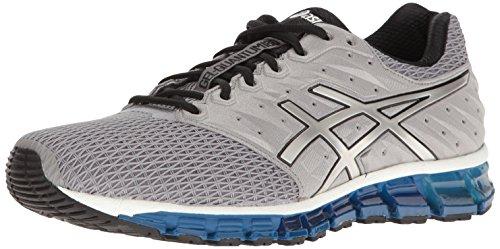 Asics Gel-Quantum 180 2 - Zapatillas de running para hombre, color Gris, talla 40 EU