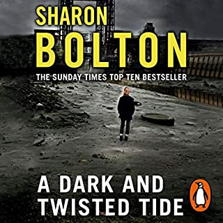 A Dark and Twisted Tide cover art