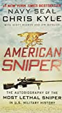 American Sniper: The Autobiography of the Most Lethal Sniper in U.S. Military History. Trade Paperback [Lingua inglese]