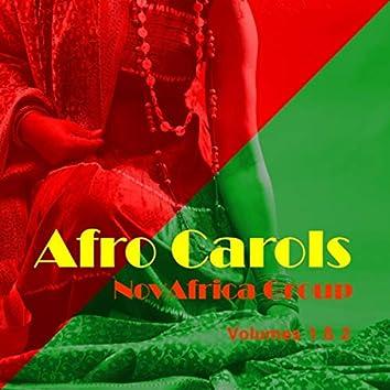 Afro Carols, Vol. 1 & 2