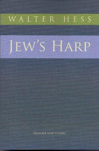 Jew's Harp (English Edition)
